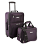 Luggage-2-Piece-Set-Choose-14-Colors-One-Size-Free-Shipping thumbnail 13