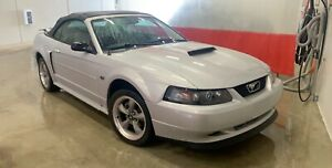 2002 FORD MUSTANG GT *AMAZING CONDITION!*