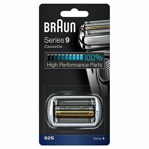 Braun-92S-Replacement-Foil-amp-Cassette-Series-9-Electric-Shaver-Cartridge-Refill