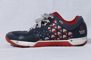 reebok crossfit usa shoes