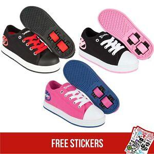 Heelys X2 Fresh Shoes Boys / Girls 2