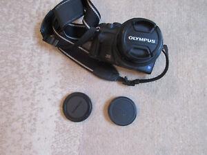 Olympus E420 SE Kit Digital SLR Camera  17545mm 13556 excellent - Chipping Norton, United Kingdom - Olympus E420 SE Kit Digital SLR Camera  17545mm 13556 excellent - Chipping Norton, United Kingdom