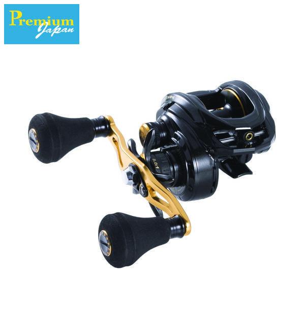 Abu Garcia Roxani Power Shooter Fishing Reel Right Handle Japan Domestic New