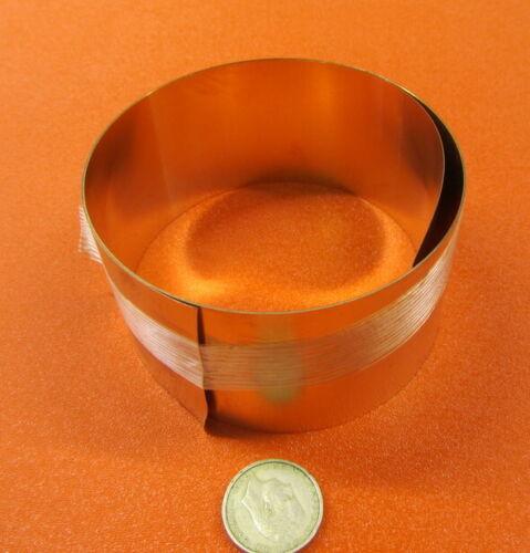 "510 Phosphor Bronze Bar .008/"" Thick x 2/"" Wide x 48.0/"" Length +//-.001/"""