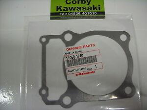 KAWASAKI-GENUINE-BASE-GASKET-KLX300