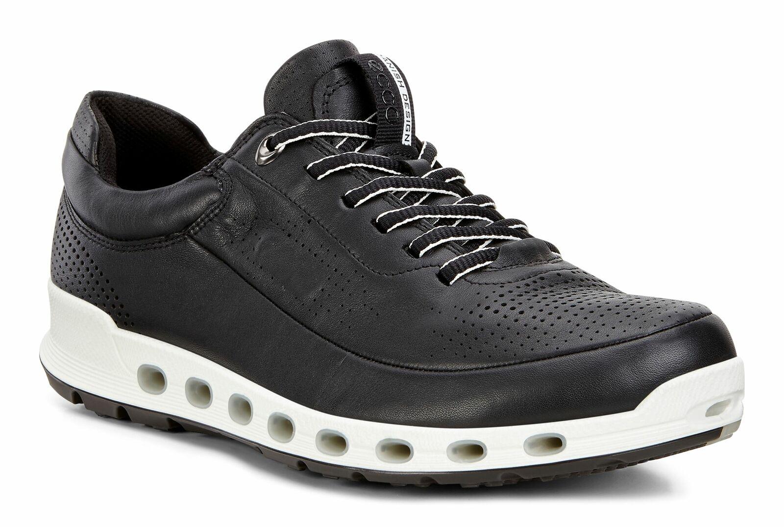 Ecco Cool 2.0 negro Dritton G5 84251401001 Zapatillas Deportivas Zapatos de