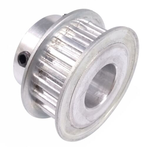 Details about  /2pcs XL 20T Timing Belt Pulley Synchronous Wheel 15mm Bore For 10mm Width Belt
