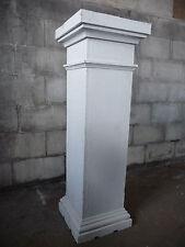 Antique Craftsman Style Porch Column - Circa 1910 Fir Architectural Salvage