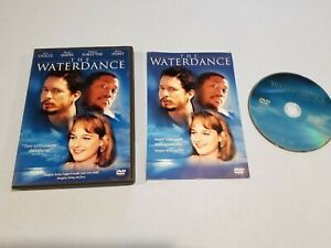 The-Waterdance-DVD-2001-OOP-rare
