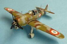 Koolhoven FK-58 Interceptor-Fighter Airplane Desktop Dry Wood Model Regular New