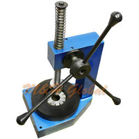Heavy Duty Rounding Stretcher Enlarger Expander Sizing Machine With 17 Collets