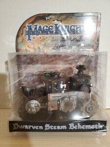 Mage-Knight-Rebellion-LIMITED-EDITION-Dwarven-Steam-Behemoth-game-figure