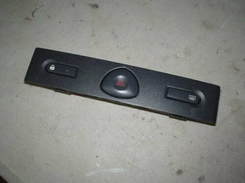 renault clio sport 172 hazzard switch panel