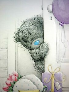 Image Is Loading Congratulations On Your New Apartment Small Tatty Teddy