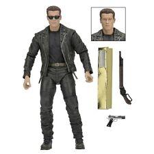 "NECA Terminator 2 7"" Scale Action Figure - T-800"