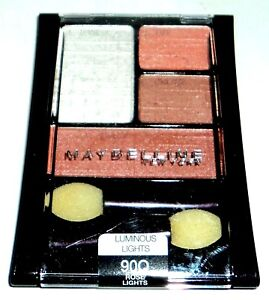 Maybelline-Expert-Wear-Eye-Shadow-ROSE-LIGHTS-90Q-Factory-Sealed