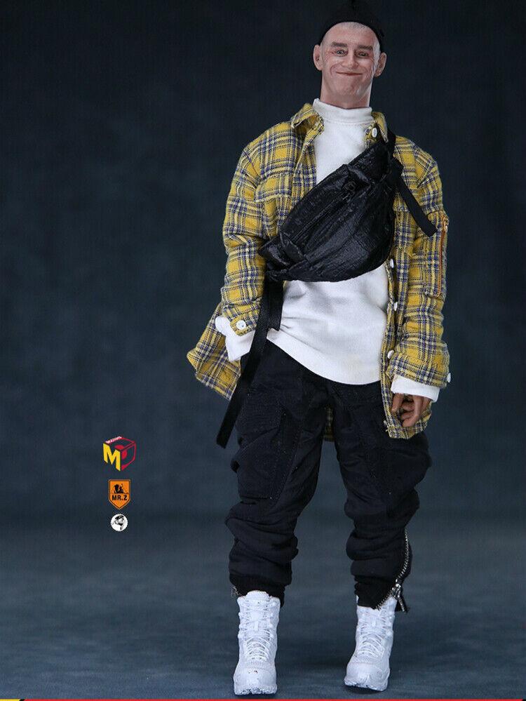Pre-order 1 6 Scale Mr. Z's Mini Closet Weekend Casual Clothes Set MCC018
