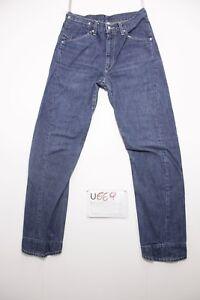Levis-engineered-835-boyfriend-jeans-usato-Cod-U669-Tg-43-W29-L32-uomo