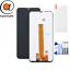 Ecran-LCD-Vitre-tactile-Wiko-View-3-Lite-Noir-Outils-Protection miniature 9