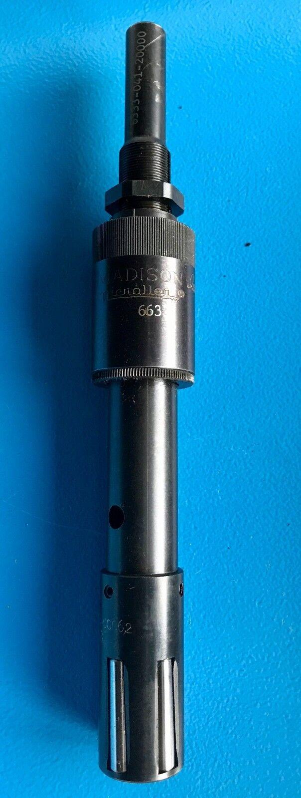 Madison x Industries 1 x Madison 6633 tipo. nº: 6333-041-20000 usados 095c59