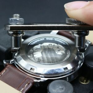 1Pcs-Gehaeuseoeffner-Uhrenoeffner-Uhrmacher-Werkzeug-Uhren-Deckel-Offner-Grossartig