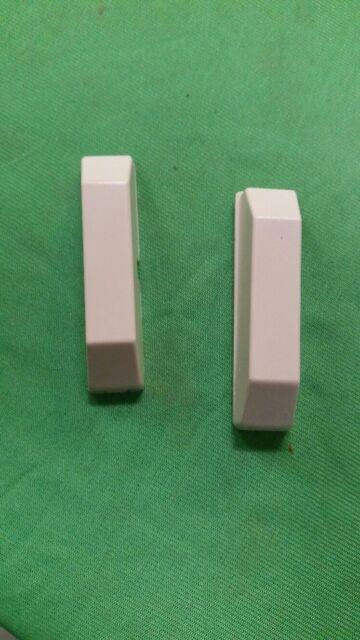 White Kwikee 905306 Large Magnet