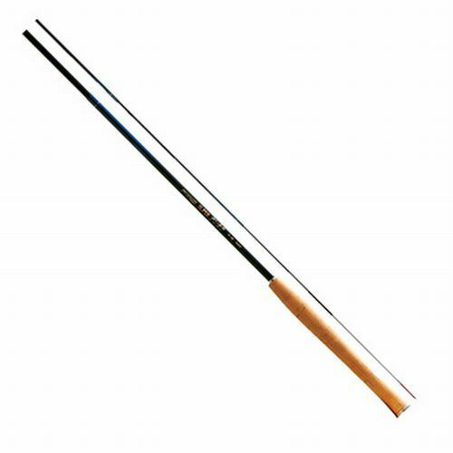 NISSIN Prosquare Super TENKARA 6:4 3608 Telescopic Fly Tenkara Rod New