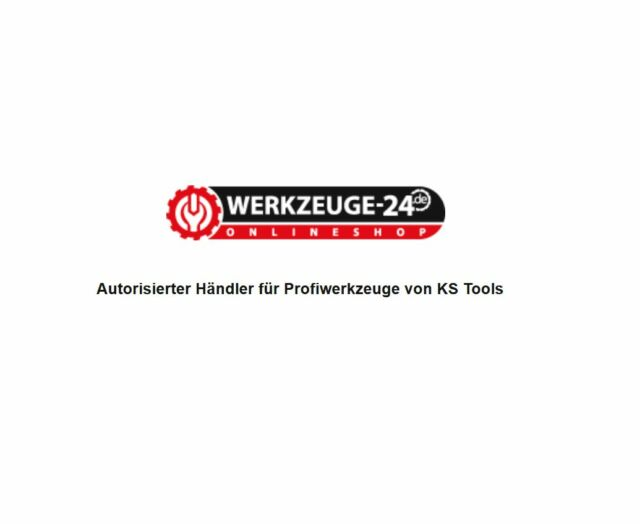 "KS Tools 1/4"" CHROMEPLUS® STECKSCHLÜSSEL-SATZ, 13-TLG 918.0613"