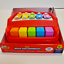 thumbnail 3 - Play Right 2 in 1 Kids Piano and Xylophone Baby Musical Toy (Made Without BPA)
