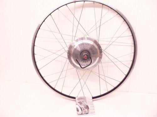"SRAM  Sparc  Hinterrad Motor 28 /"" E Bike  Pedelec 5-Gang Nabenschaltung"