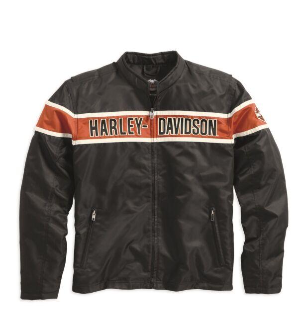 Harley-Davidson Freizeitjacke Generation