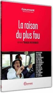 La-raison-du-plus-fou-DVD-NEUF
