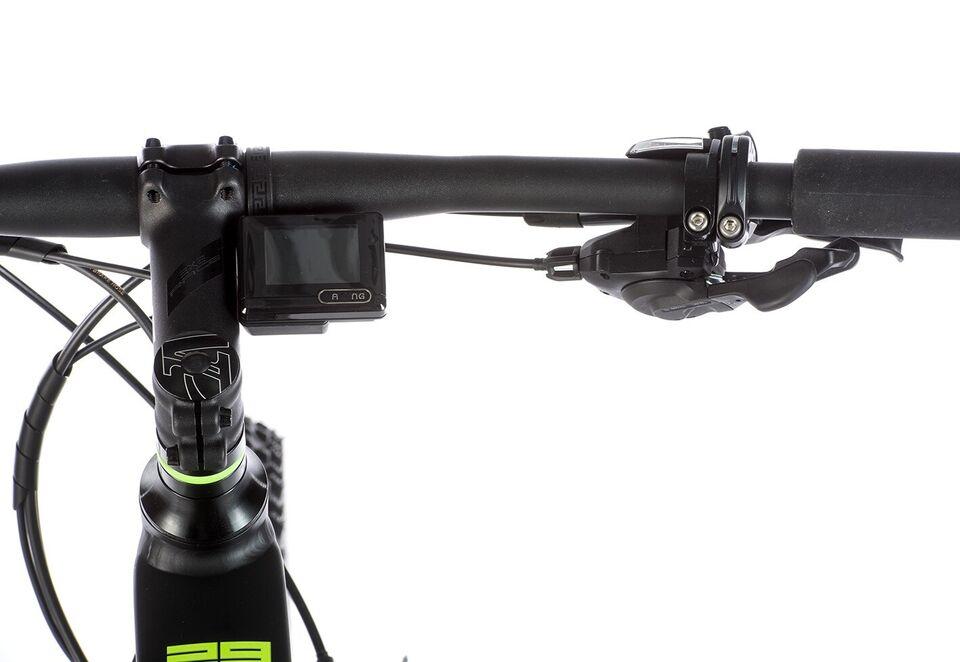 """El-Cykel MTB Leader Fox KENT 29 """", 2019"""