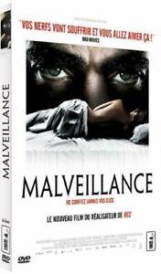 Malveillance-DVD-NEUF
