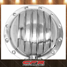 ALUMINUM CORPORATE JEEP DIFFERENTIAL COVER CORPORATE 12 BOLT