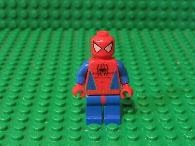 2 Lego legs part for spider man Minifigure 4851 new lot