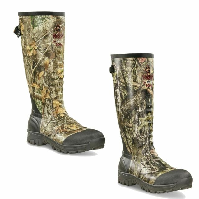 Hunting Boots Women/'s Itasca Swampwalker Waterproof NON INULATED Size 11 SALE