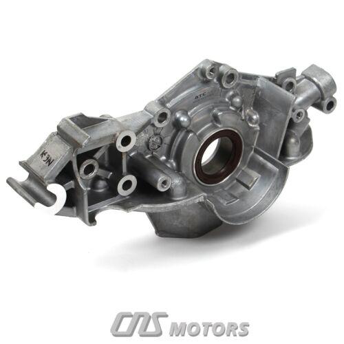 Engine Oil Pump for 99-10 Santa Fe Sonata Tiburon Optima Tucson 2.7L 2131037100