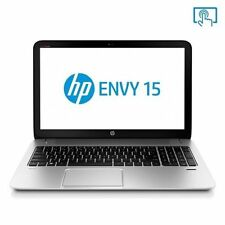 "HP ENVY 15-J057cl 15.6"" Touchscreen Laptop Intel Core i5 6GB RAM 1TB Notebook"