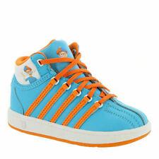 K-Swiss Classic Blippi VN Mid Kids Shoe