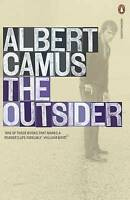 The Outsider (Penguin Modern Classics), Albert Camus, Very Good Book
