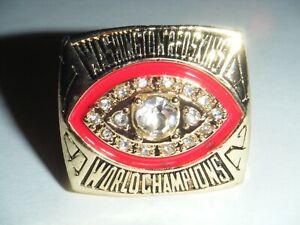 World-Champions-1982-WASHINGTON-REDSKINS-Football-Super-Bowl-XVII-Replica-Ring