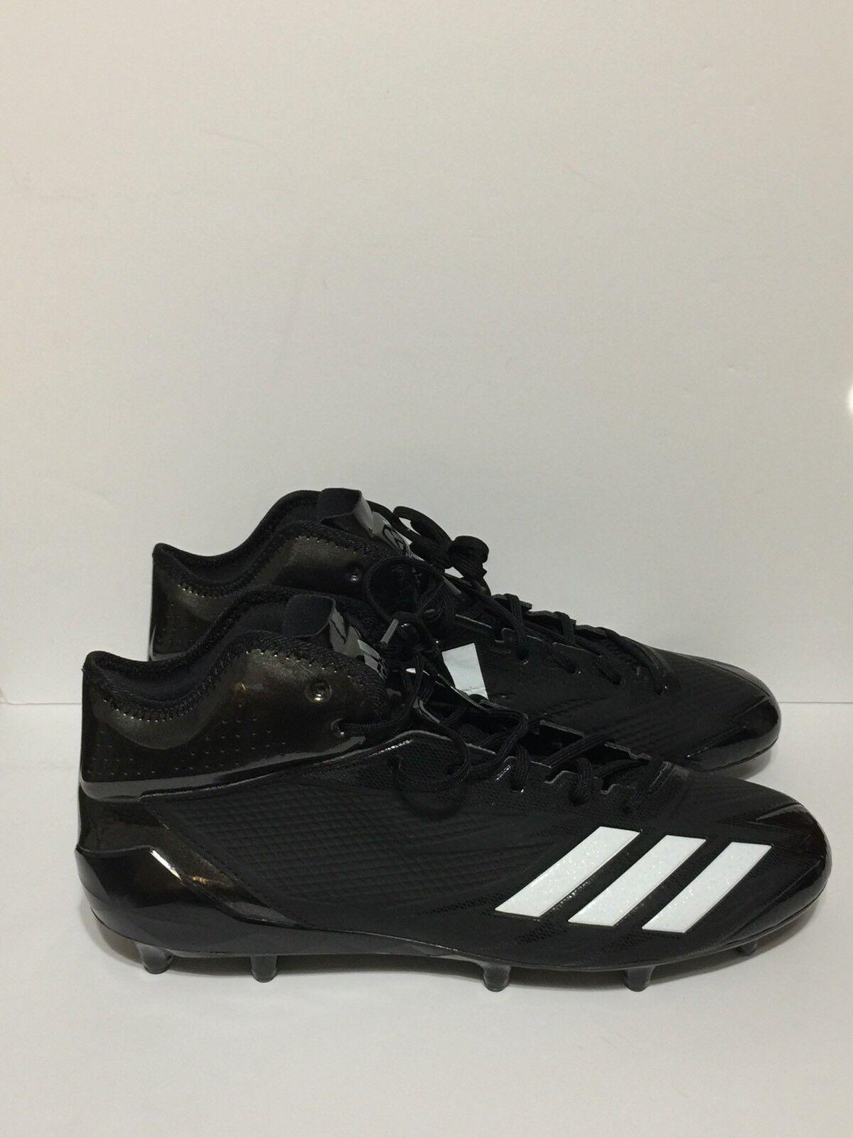 Adidas adizero 5 - sterne - 6,0 mitte fest, fußball - schuh männer größe 11,5 m, bw1092