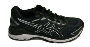 Women-039-s-ASICS-GT-2000-7-Size-8-5-Black-White-Running-Shoes-PRISTINE-SHAPE