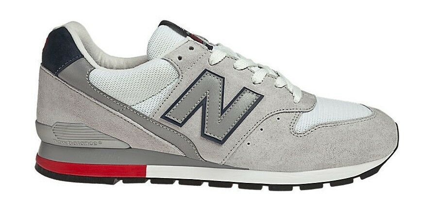NEW BALANCE M996RRG. MADE IN USA  NEW N BOX. GREAT SHOE, VERY COMFORTABLE