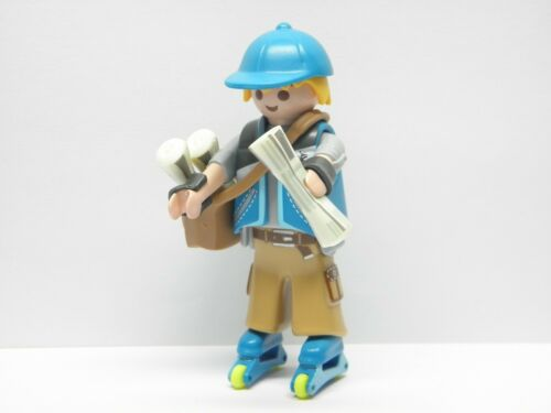 Playmobil 9332 Figures Series 13 Boys Garçons