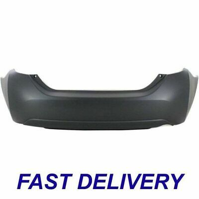 New TO1000369 Bumper Cover for Toyota Sienna 2011-2013
