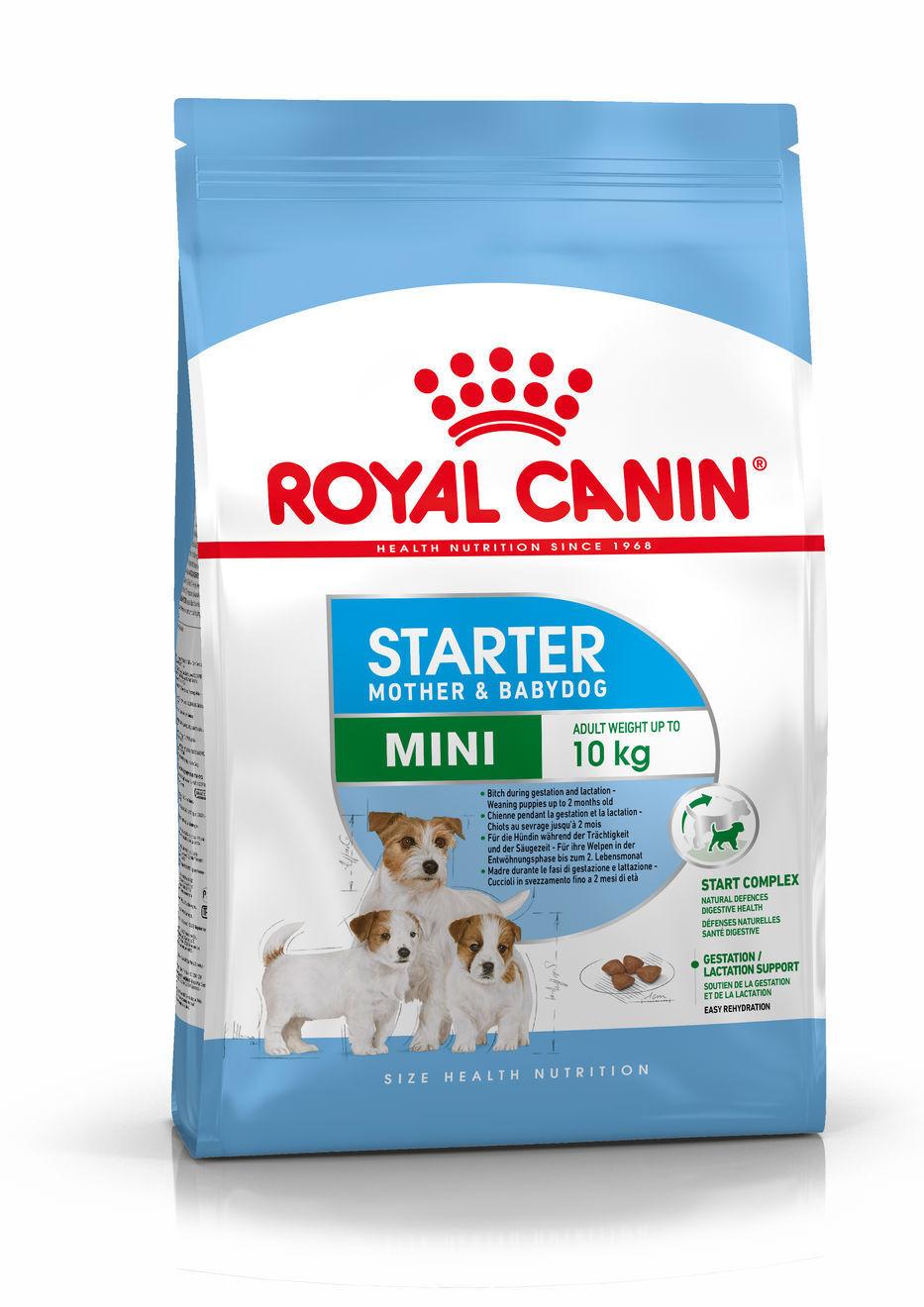 economico online Pienso para cachorros de raza pequeña Royal Canin MINI MINI MINI STARTER MOTHER&BABYDOG  prezzi bassissimi