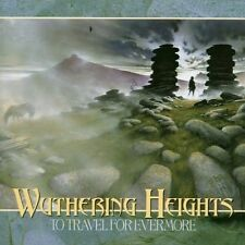 WUTHERING HEIGHTS - To Travel For Evermore CD