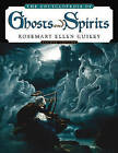 The Encyclopedia of Ghosts and Spirits by Rosemary Ellen Guiley (Paperback, 2007)
